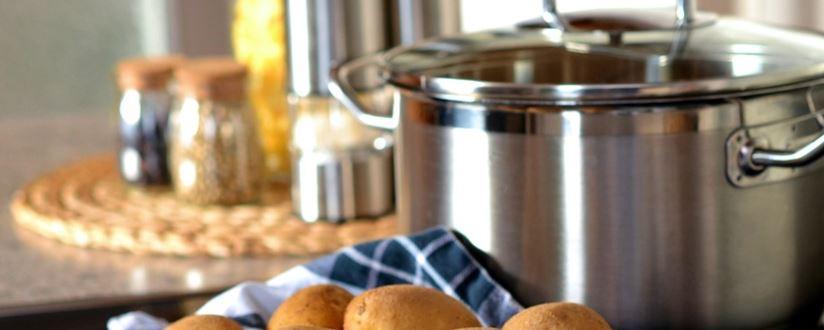 Så kan du liva upp ditt kök – fem tips